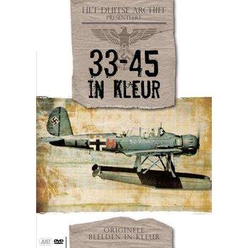 Just Entertainment Het Duitse Archief - 33-45 in Kleur
