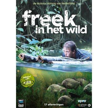 Just Entertainment Freek in het Wild