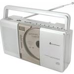 Soundmaster Kofferradio RCD1150