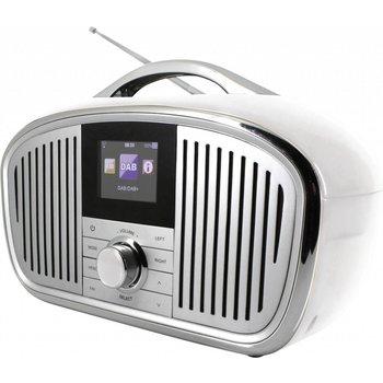 Soundmaster DAB+-radio IR4000 wit