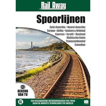 Source1 Media Rail Away - Spoorlijnen
