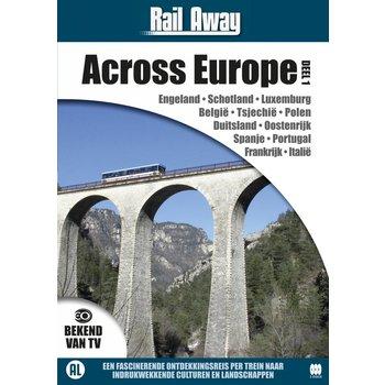 Source1 Media Rail Away - Across Europe deel 1