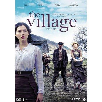 Just Entertainment The Village - Seizoen 1