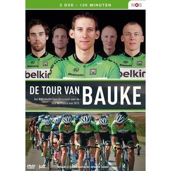 Just Entertainment De Tour van Bauke