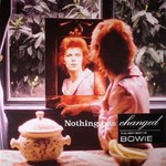 Just Entertainment David Bowie - Nothing Has Changed (The Very Best of) (180G VINYL)