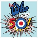 Just Entertainment The Who - The Who Hits 50! (2LP)