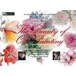 FarbiFlora The Beauty of Oil Painting - Boek 1