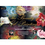 FarbiFlora The Beauty of Oil Painting - Boek 2