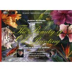 FarbiFlora The Beauty of Oil Painting - Boek 4