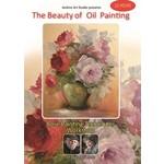 FarbiFlora Gary Jenkins - Workshop rozen schilderen op DVD
