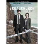Just Entertainment Broadchurch - Seizoen 1