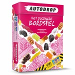 Just Entertainment Autodrop - Het doldwaze bordspel