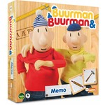 Just Entertainment Buurman & Buurman - Memo