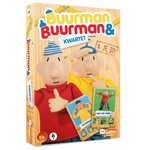 Just Entertainment Buurman & Buurman - Kwartet