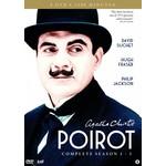 Just Entertainment Poirot - Seizoen 1 t/m 3