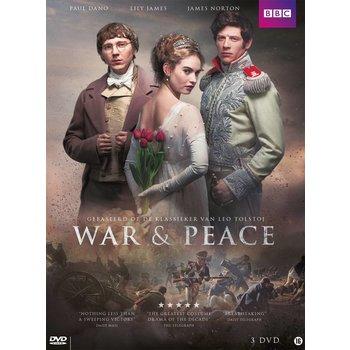 Just Entertainment War & Peace (2016)