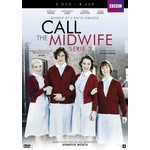 Just Entertainment Call the Midwife - Seizoen 3