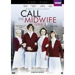 Just Entertainment Call the Midwife - Seizoen 3