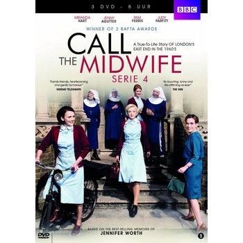 Just Entertainment Call the Midwife - Seizoen 4