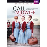 Just Entertainment Call the Midwife - Seizoen 5
