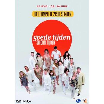 Just Entertainment Goede Tijden, Slechte Tijden - Seizoen 21