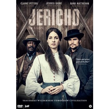 Just Entertainment Jericho - Seizoen 1