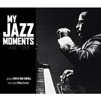 Mobile Marketing My Jazz Moments - Frits van Swoll & Philip Freriks