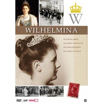 Just Entertainment Wilhelmina