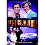 Just Entertainment The Persuaders (De Versierders) - Complete Collection