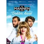 Just Entertainment De Mannen van Dokter Anne - serie 1