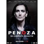 Just Entertainment Penoza - seizoen 1-4 Compleet