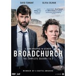 Just Entertainment Broadchurch box 1-2
