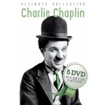 Source1 Media Charlie Chaplin - Ultimate Collection Box
