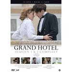 Just Entertainment Grand Hotel - Seizoen 1 & 2