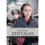 Just Entertainment Doctor Zhivago (Costume Collection)