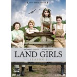 Just Entertainment Landgirls - serie 1 (Costume Collection)