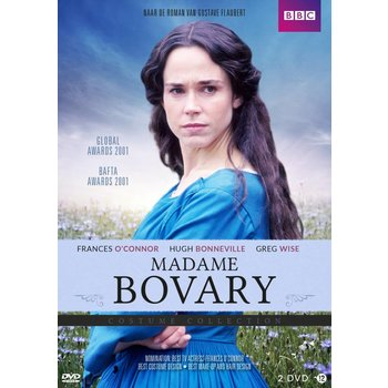 Just Entertainment Madame Bovary (Costume Collection)