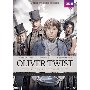 Just Entertainment Oliver Twist (Costume Collection)