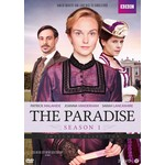 Just Entertainment The Paradise - serie 1 (Costume Collection)