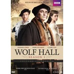 Just Entertainment Wolf Hall - serie 1 (Costume Collection)