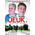 Just Entertainment Jeuk - serie 4