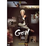 Just Entertainment National Geographic - The Story of God - serie 2