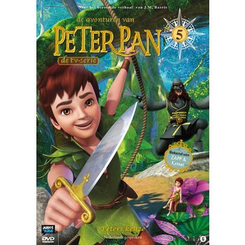 Just Entertainment Peter Pan - deel 5