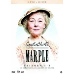 Just Entertainment Miss Marple Box 1 series 1-3
