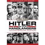 TDM Entertainment Hitler en zijn handlangers