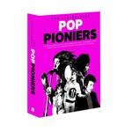 Karakter Uitgevers BV Poppioniers - Tom Steenbergen