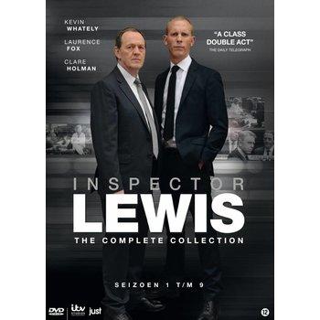 Just Entertainment Lewis - Seizoen 1 t/m 9