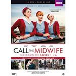 Just Entertainment Call the Midwife Box - Seizoen 1 t/m 6