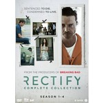 Just Entertainment Rectify - Complete Collectie 1-4