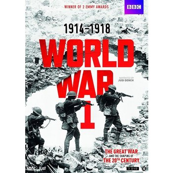 Just Entertainment World War I: 1914-1918 The Great War